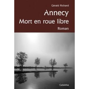 ANNECY MORT EN ROUE LIBRE/15C