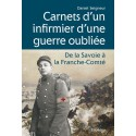 CARNETS D'UN INFIRMIER D'UNE GUERRE OUBLIEE