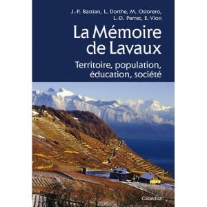 LA MEMOIRE DE LAVAUX/4E
