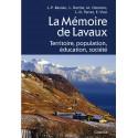LA MEMOIRE DE LAVAUX