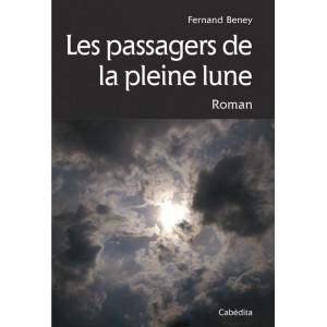 LES PASSAGERS DE LA PLEINE LUNE/11E