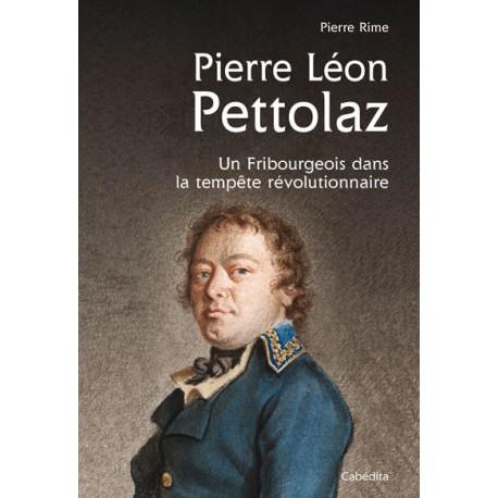 PIERRE LEON PETTOLAZ