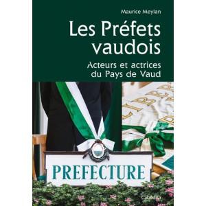 LES PRÉFETS VAUDOIS/1B