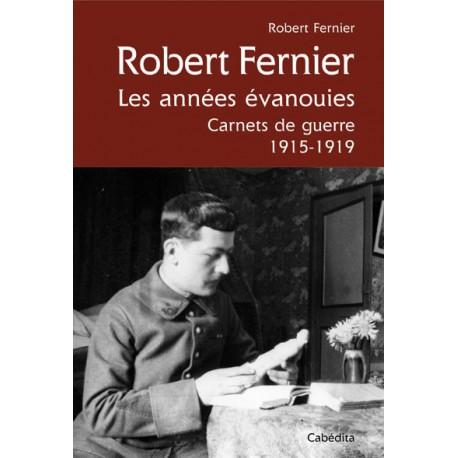 ROBERT FERNIER/2bisF
