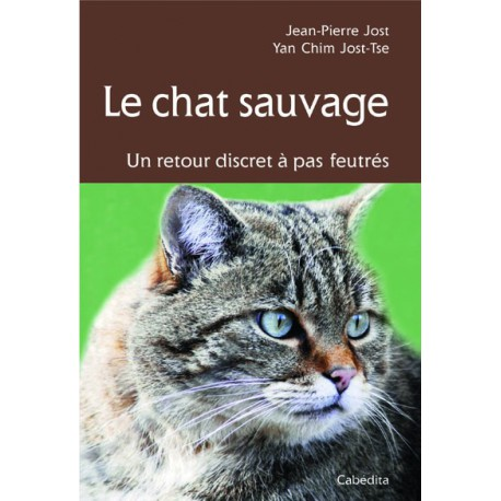 LE CHAT SAUVAGE/12E