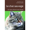 LE CHAT SAUVAGE/12E