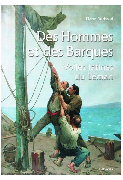 DES HOMMES ET DES BARQUES