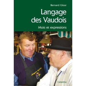 LANGAGE DES VAUDOIS/3C