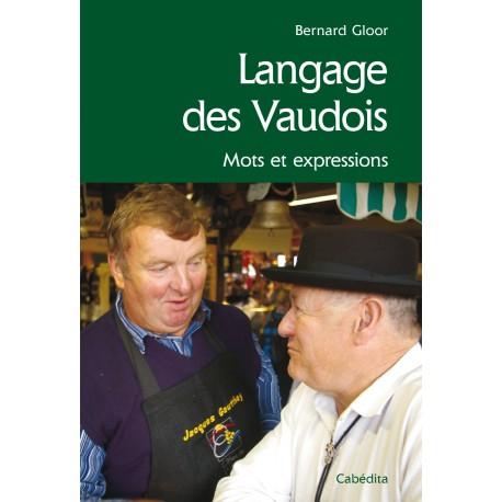 LANGAGE DES VAUDOIS