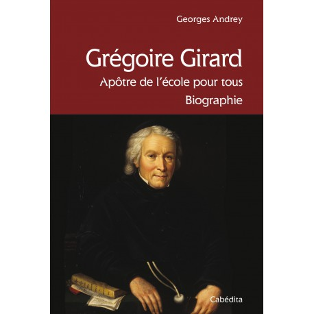 GREGOIRE GIRARD