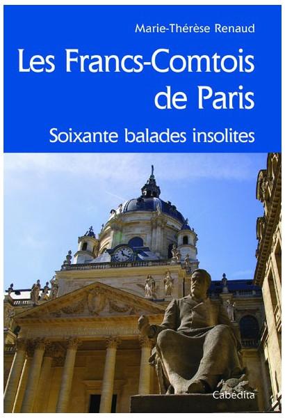 LES FRANCS-COMTOIS DE PARIS