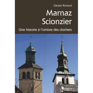 MARNAZ SCIONZIER