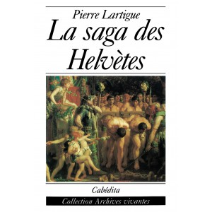 LA SAGA DES HELVÈTES/15C
