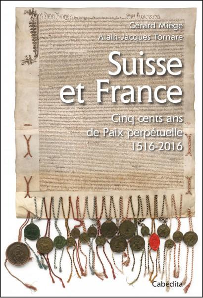 SUISSE ET FRANCE