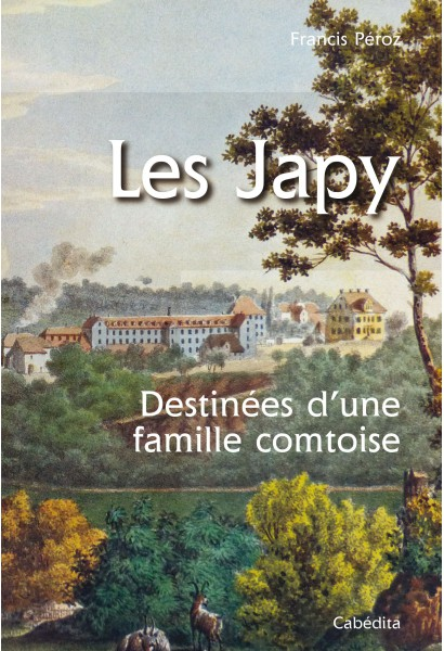 LES JAPY