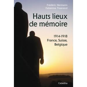 HAUTS LIEUX DE MEMOIRE