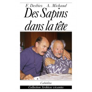 DES SAPINS DANS LA TÊTE/7F