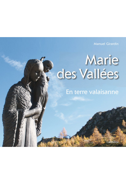 MARIE DES VALLEES