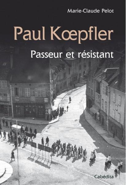 PAUL KOEPFLER