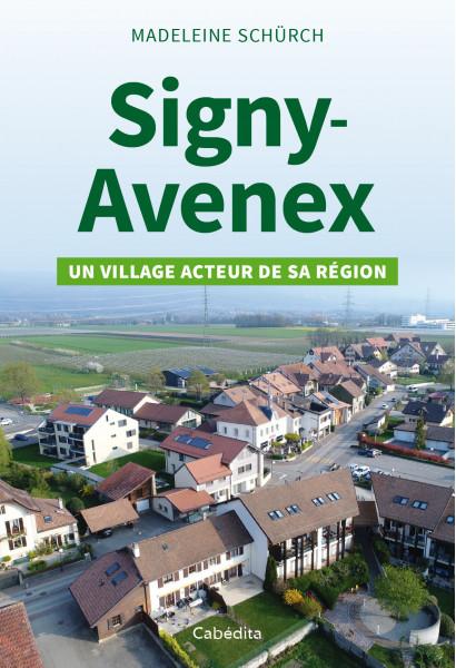 SIGNY-AVENEX