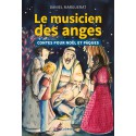 LE MUSICIEN DES ANGES