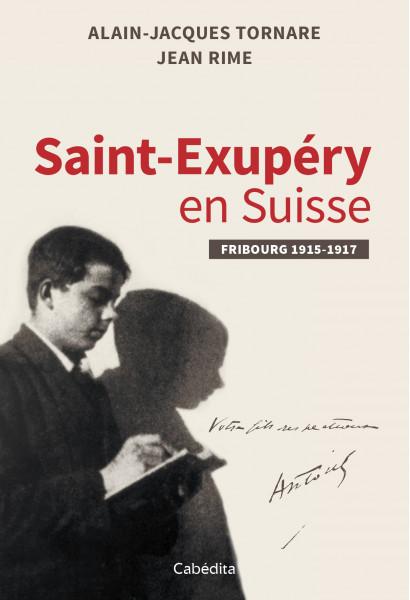 SAINT-EXUPERY EN SUISSE
