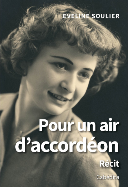 POUR UN AIR D'ACCORDEON
