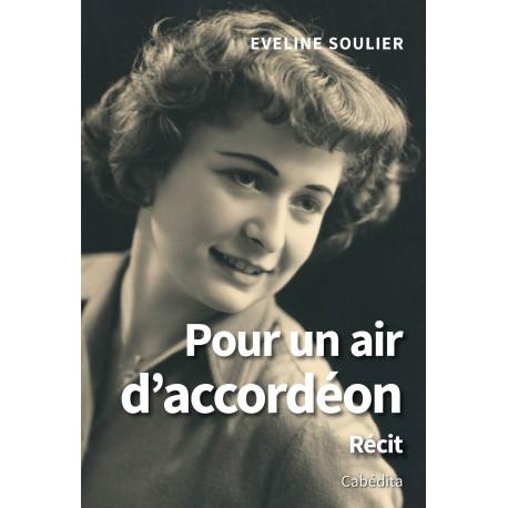 POUR UN AIR D'ACCORDEON