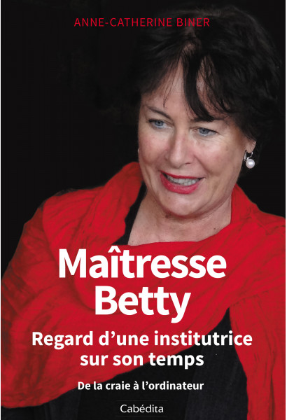 MAÎTRESSE BETTY