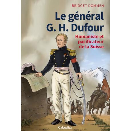 LE GENERAL G. H. DUFOUR