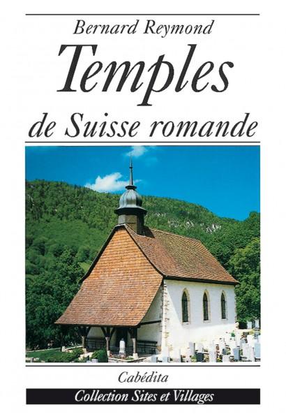 TEMPLES DE SUISSE ROMANDE