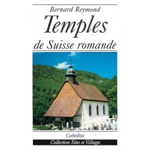 TEMPLES DE SUISSE ROMANDE/15D