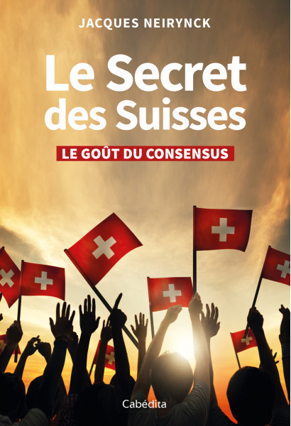 LE SECRET DES SUISSES