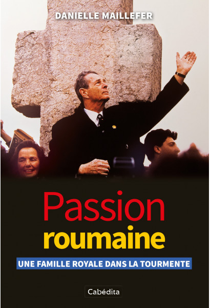 PASSION ROUMAINE