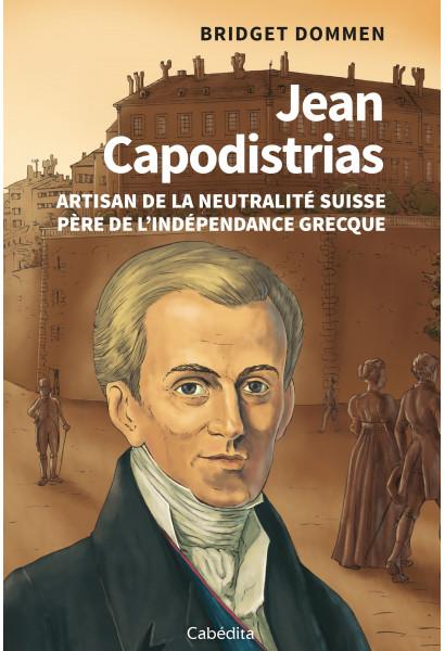 JEAN CAPODITRIAS