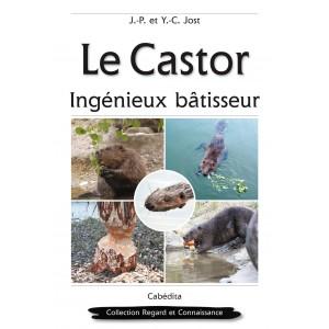 LE CASTOR - INGÊNIEUX BÂTISSEUR/9C