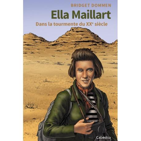 ELLA MAILLART