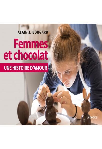 FEMMES ET CHOCOLAT