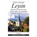 LEYSIN